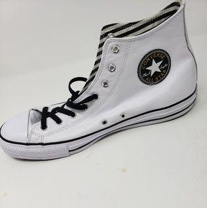 Converse Shoes - Converse Andy Worhol Banana Hi Top Size 13